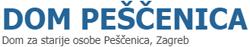 Logo Dom Peščenica